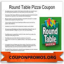 Round Table Pizza Coupon Codes 216 Best Coupons For Free Printable Online Images On Pinterest