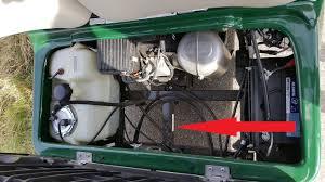 wo finde ich die seriennummer meines fahrzeugs maier u0027s