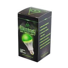 Led Night Light Bulb by Illuminati Super Green 5w Led Night Light Sodo Hydro