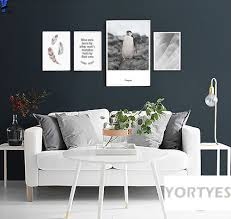 Wise Decor by Aliexpress Com Buy Nordic Style Canvas Prints Wise Men Learn By