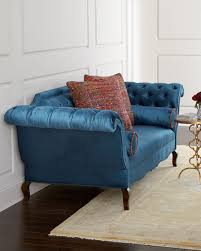 Chippendale Sofa Slipcover by Haute House Orion Chippendale Sofa