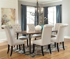 dining room table sets ashley furniture ashley furniture bench round kitchen dinette sets farmhouse table