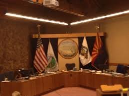 De Flag Flagstaff City Council Looks To Stormwater Fees And Sales Tax