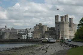 Build A Small Castle 10 Must See Castles In Wales Heritagedaily Heritage