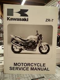 1999 2003 kawasaki zr 7 motorcycle service manual new u2022 cad