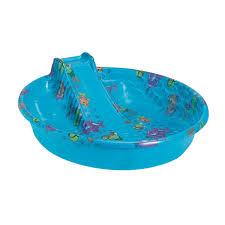 general foam hi slide poly pool db gv670d do it best