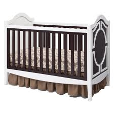 Simmons Convertible Crib Simmons 3 In 1 Convertible Crib Hayneedle