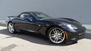 2014 corvette stingray wheels used 2014 chevrolet corvette stingray for sale raleigh nc cary