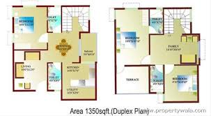 Layout Plan Of Duplex House Webbkyrkan Com Webbkyrkan Com 1 Bhk Duplex House Plans