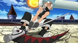 soul eater deleted scenes except they u0027re not really deleted scenes from