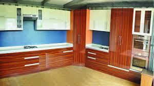 Modern Kitchen Furniture India Get Wood Modular Kitchen Modular