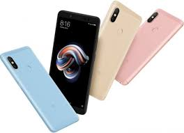 Redmi Note 5 Redmi Note 5 Launching In China With Android 8 1 Oreo