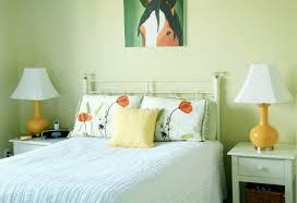quick spring bedroom makeover afternoon artist