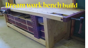 my dream work bench photo on outstanding woodworking plans wood