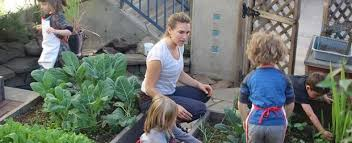 Urban Gardens San Francisco - urban gardening san francisco waldorf