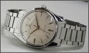 omega link bracelet images Show your flat link bracelets on dress watches omega forums jpg