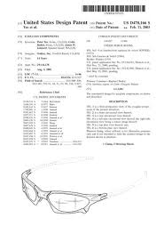 design patent application patent to protect the design thoughts