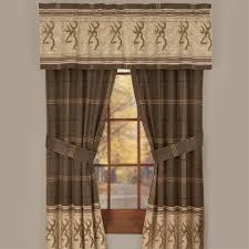 browning buckmark window treatments cabin place