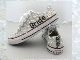 wedding shoes converse best 25 bridesmaid converse ideas on bedazzled shoes