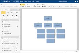 How To Make A Floor Plan On The Computer by How To Create An Organizational Chart