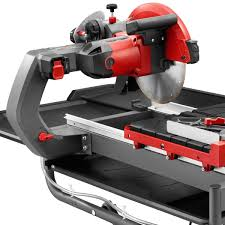 Rigid 7 Tile Saw Stand by Rubi Dt250 Tile Saw Stand And Porcelain Diamond Blade Package