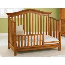 Babi Italia Convertible Crib Bed Rails Pinehurst Convertible Crib Tea Stain Babi Italia Babiesrus