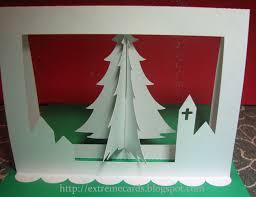 3d tree pop up 1 paper cuts