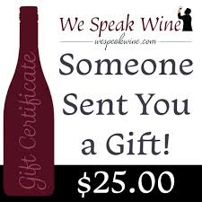 send wine as a gift send someone special a gift of wine from wespeakwine