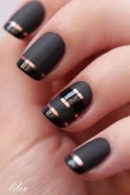 best 25 matte black nail polish ideas on pinterest matte black