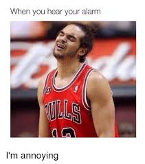 Annoyed Girl Meme - when you hear your alarm a ca i m annoying alarm meme on me me