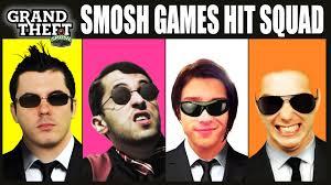 smosh games hit squad smosh wiki fandom powered by wikia