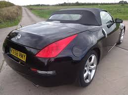 convertible nissan 350z used nissan 350z for sale rac cars
