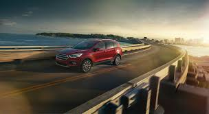 Ford Accessories Escape Ford Launching Technology Packed New Escape More Connectivity