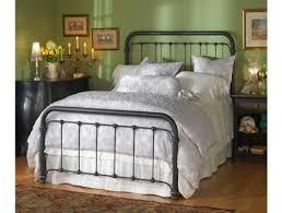 iron beds ensley fairfield mattress