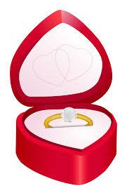 clipart valentines day diamonds are girls best friend