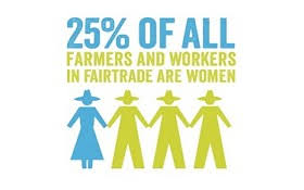 what is fairtrade fairtrade foundation