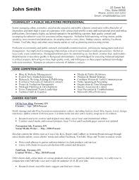 relations resume template pr manager resume sle relations manager resume pr resume