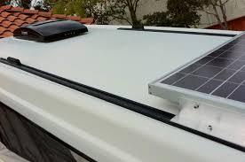 eurovan solar panel