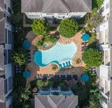 Downtown Houston Tunnel Map Apartments For Rent In Houston Tx Camden Midtown Houston