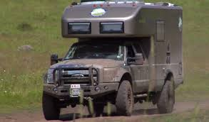 ford earthroamer expedition vehicles earthroamer camper van man