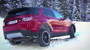 land rover purple stadt land fluss land rover discovery sport der test youtube