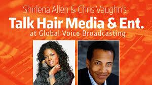 sibe hair show 2015 talk hair global voice broadcasting