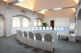 Circle Meeting Table Threecorners Rihana Resort Deluxe
