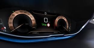 peugeot auto diesel peugeot reveals 3008 gt with 180 hp diesel engine autoevolution