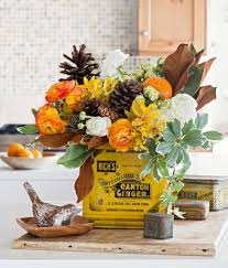 fall centerpieces beautiful fall centerpieces midwest living