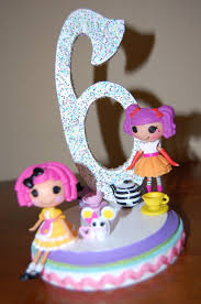 lalaloopsy cake topper 116 best lalaloopsy images on lalaloopsy party
