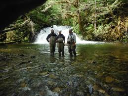 Awc Map Alaska Sustainable Salmon Fund 45980 Hetta And Eek Lake