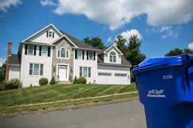 for home curbside pickup all american waste connecticut