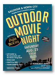 movie night invitations template outdoor movie night invitation wording all for the garden house