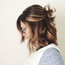long bob hairstyles with low lights balayage highlights on brown hair beauty pinterest balayage